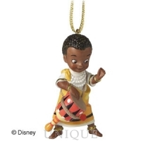 Walt Disney Classics Collection African Boy: Rhythm Of Africa Ornament