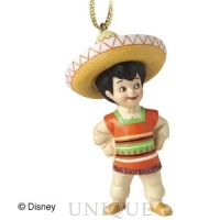 Walt Disney Classics Collection Mexican Boy: Bienvenidos! (Welcome) Ornament
