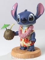 Walt Disney Classics Collection Stitch: Greetings From Paradise