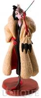 Walt Disney Classics Collection 101 Dalmatians - Cruella DeVil