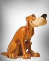 Walt Disney Classics Collection Bruno: Canine Confidente