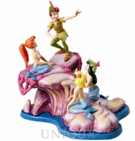 Walt Disney Classics Collection Peter & The Mermaids