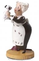 Walt Disney Classics Collection Nanny Cook & Lucky