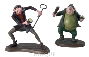 Walt Disney Classics Collection Horace and Jasper