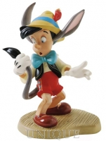 Walt Disney Classics Collection Pinocchio as Donkey