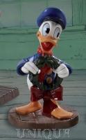 Walt Disney Classics Collection Donald Duck: Festive Fellow