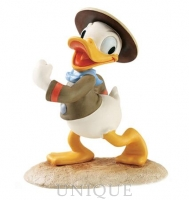 Walt Disney Classics Collection Donald: Happy Camper (2008 Membership)