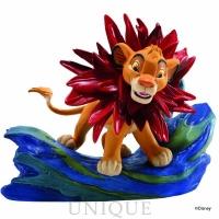 Walt Disney Classics Collection Simba: Little King, Big Roar