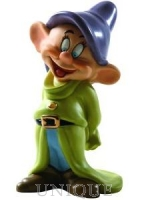 Walt Disney Classics Collection Dopey: Gleeful Grin (2009 Membership)