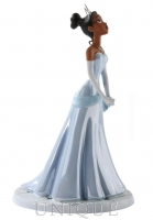 Walt Disney Classics Collection Tiana:  Wishing on the Evening Star