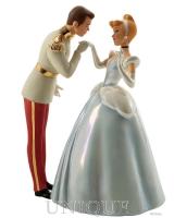 Walt Disney Classics Collection Cinderella & Prince: Royal Introduction