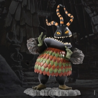 Walt Disney Classics Collection Harlequin Demon: Multi-tentacled Monstrosity