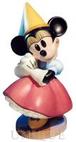 Walt Disney Classics Collection Minnie Mouse: Brave Little Tailor