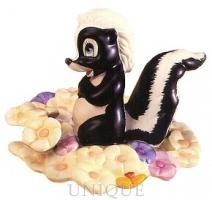 Walt Disney Classics Collection Flower Oh Gosh