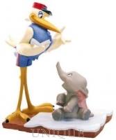 Walt Disney Classics Collection Mr Stork And Dumbo Bundle Of Joy