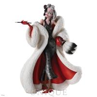 Walt Disney Showcase Collection Cruella Couture de Force