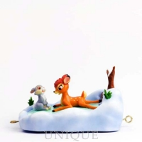 Walt Disney Showcase Collection Bambi Limited Edition 1,942