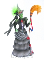 Walt Disney Showcase Collection Wicked Witch of the West