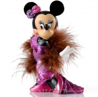 Walt Disney Showcase Collection Minnie Mouse Figurine