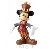 Walt Disney Showcase Collection Steampunk Mickey Mouse