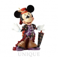 Walt Disney Showcase Collection Steampunk Minnie Mouse