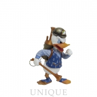 Walt Disney Showcase Collection Steampunk Donald Duck