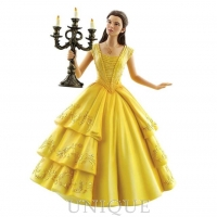 Walt Disney Showcase Collection Live Action Belle