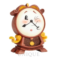 Walt Disney Showcase Collection Cogsworth