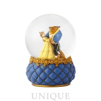 Walt Disney Showcase Collection Beauty and the Beast Waterball