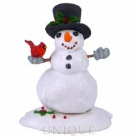 Wee Forest Folk Just a Little Snowman