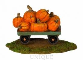 Wee Forest Folk Pumpkins Aplenty