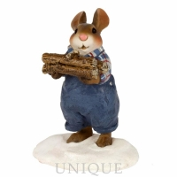 Wee Forest Folk Helpful Hare