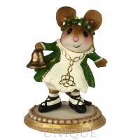 Wee Forest Folk Irish Belle*