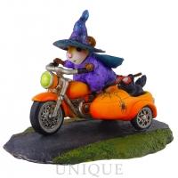 Wee Forest Folk Spooky Speeder