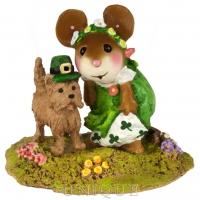 Wee Forest Folk Irish Rover*