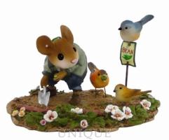 Wee Forest Folk The Garden Bandits