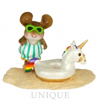 Wee Forest Folk Fun Floatie - Unicorn*