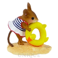 Wee Forest Folk Inflatable Float