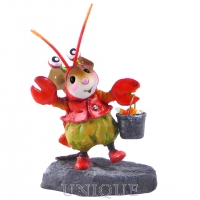 Wee Forest Folk Happy Lobster Treater!
