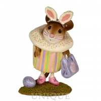 Wee Forest Folk Easter Cupcake Treat