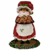 Wee Forest Folk Mrs. Claus's Cookies