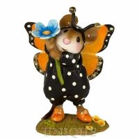 Wee Forest Folk Butterfly Love