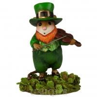 Wee Forest Folk Fiddler's Green