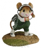 Wee Forest Folk Walkmouse