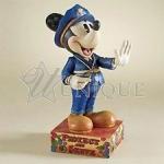 Policeman Mickey