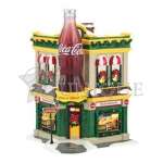 Coca-Cola® Corner Fountain