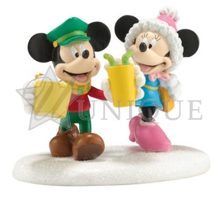Mickey & Minnie's Date Night