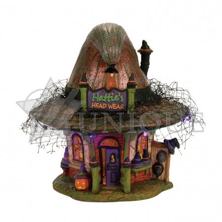 Hattie's Hat Shop
