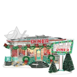 Shelly's Diner