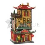 Jade Palace Chinese Restaurant
